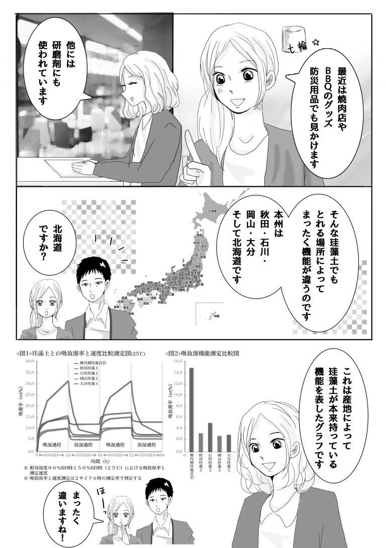 漫画で知る珪藻土_page03